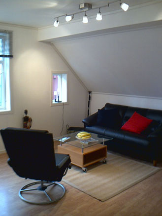 Accommodation in Stavanger